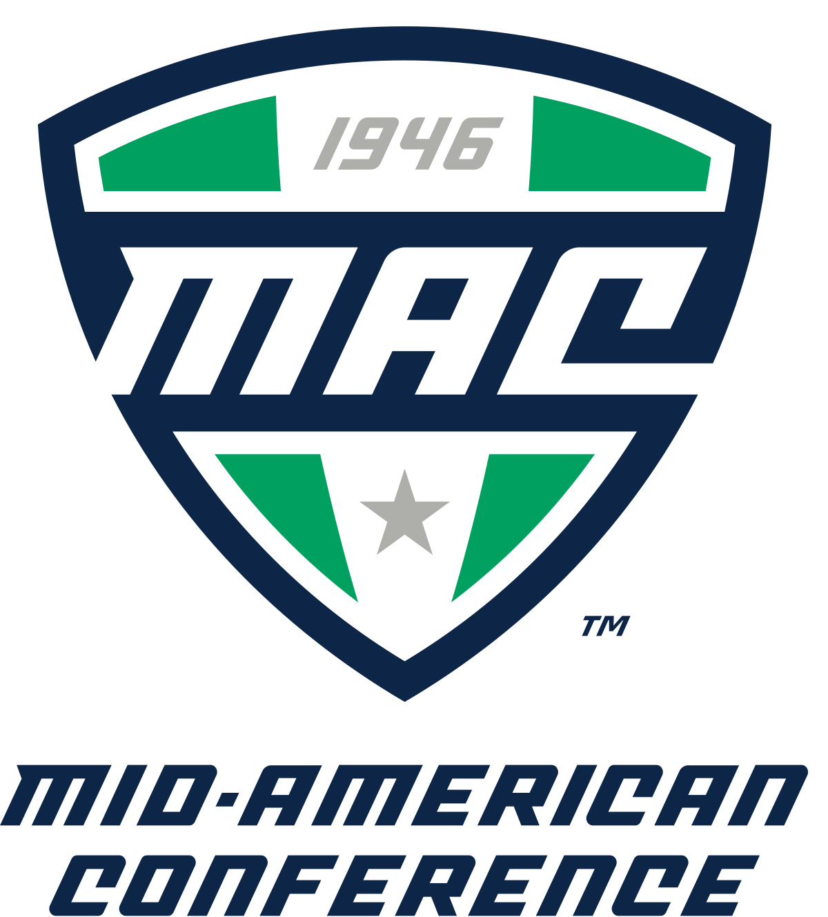 Mid American Conference Logo