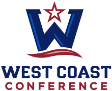 West Coast Conference Logo