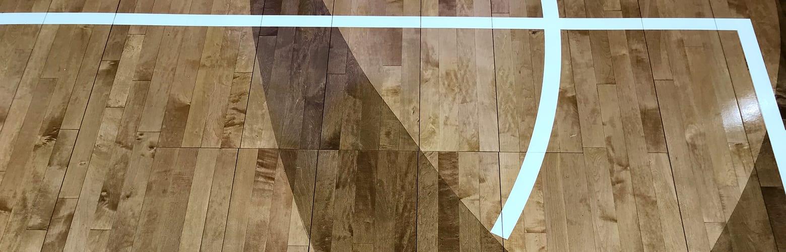 Hardwood Sports Floor Systems