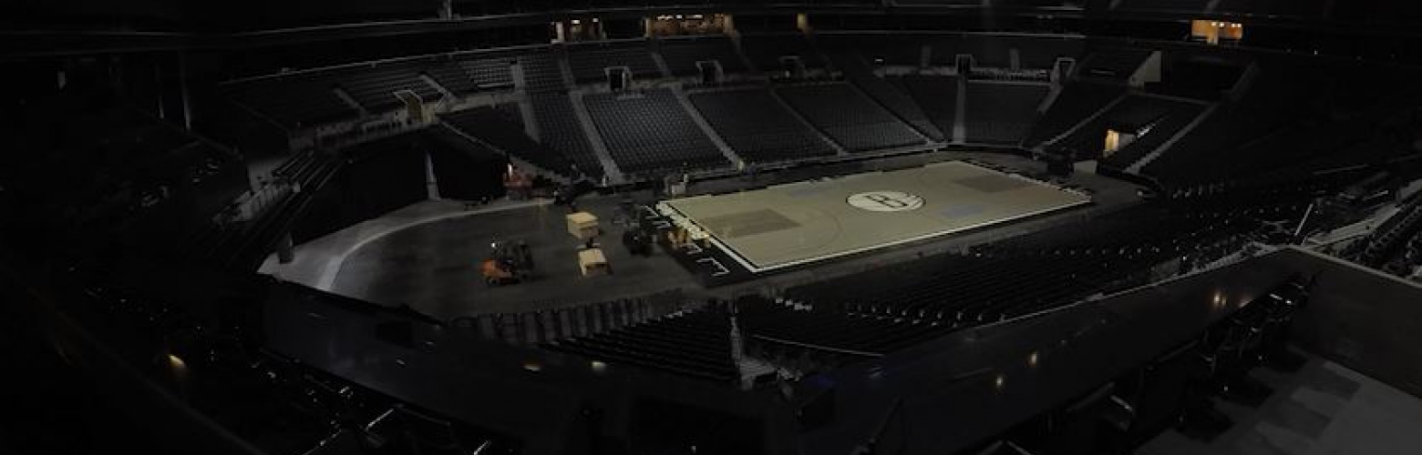 ELITE COURTS FOR THE NBA ELITE