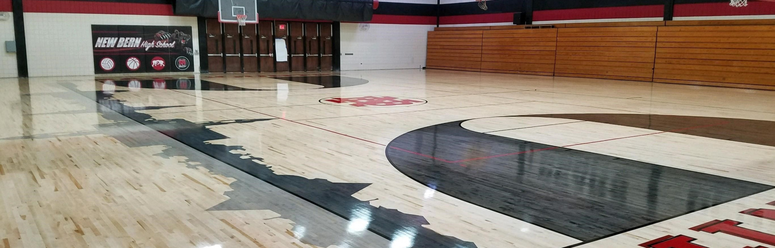 New Bern High School